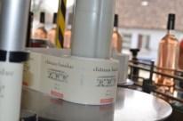 Bottling rosé - 124