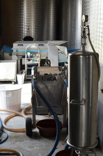 Bottling rosé - 300