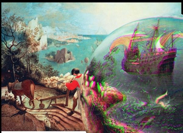 cover image for epamphlet Landscape