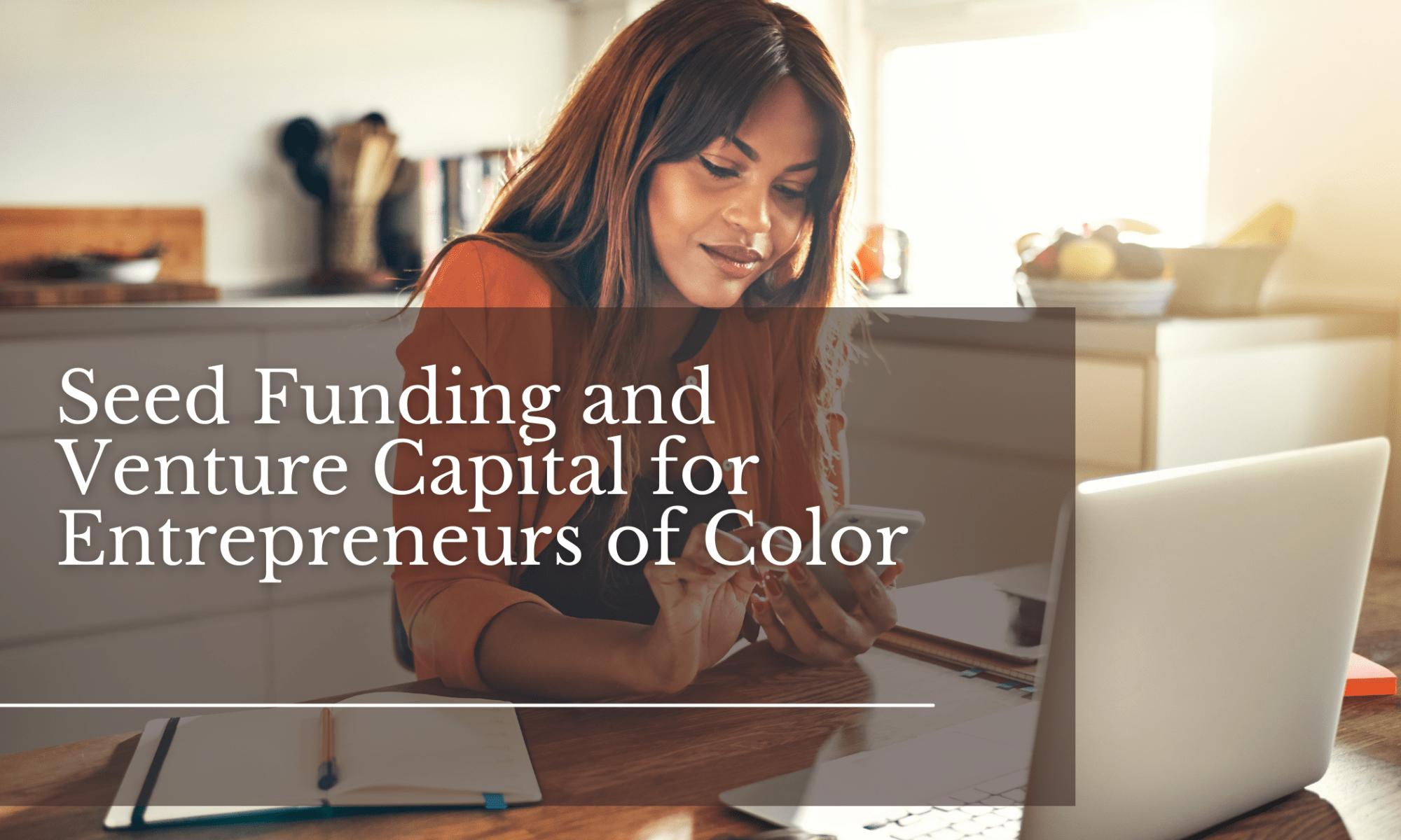 entrepreneurs of color