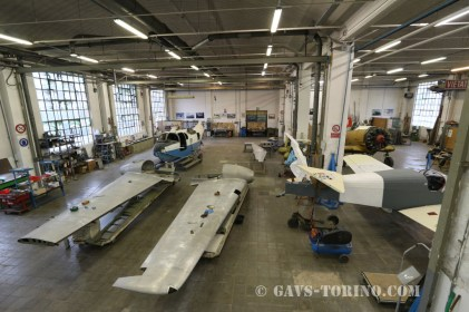 1_nuovo laboratorio GAVS Torino