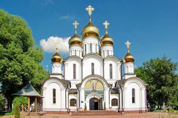 Переславль-Залесский достопримечательности фото и описание ...