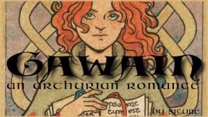 Gawain webcomic billboard