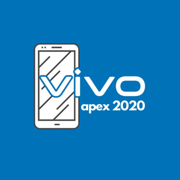 spesifikasi vivo apex 2020