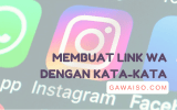 cara membuat link whatsapp featured