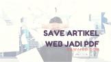 cara save web ke pdf featured