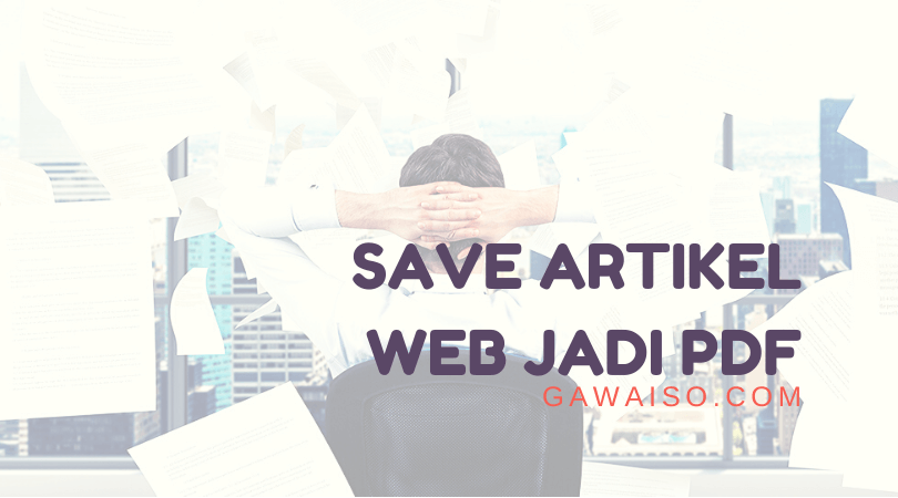 cara save web ke pdf featured