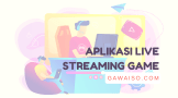 aplikasi live streaming game PC dan ML PUBG FF Wild Rift ke Facebook Gaming Youtube Gaming Nimo TV Twitch