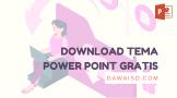 cara mendownload tema power point gratis