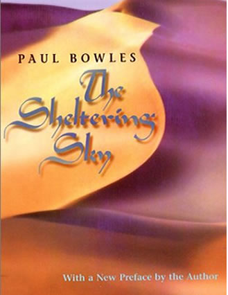 The Sheltering Sky by Paul Bowle