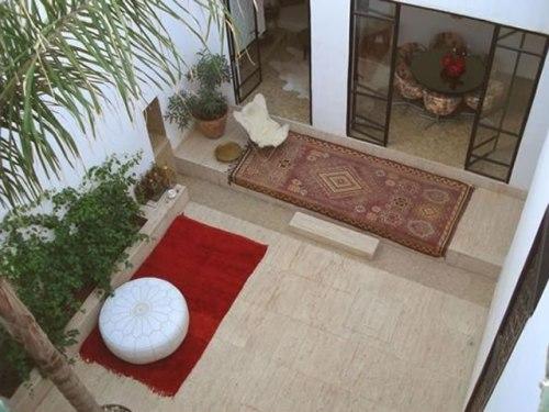 P'tit Habibi Suites, Morocco
