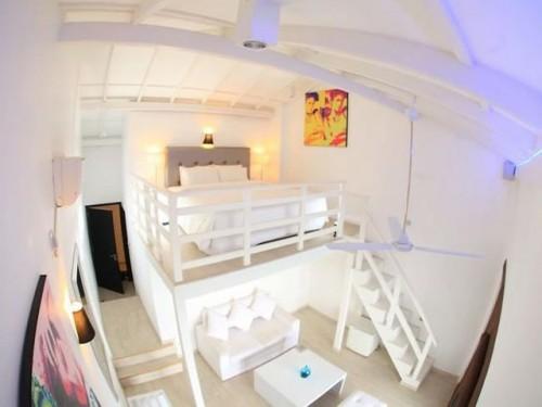 Aqua Zen Ocean View Suite