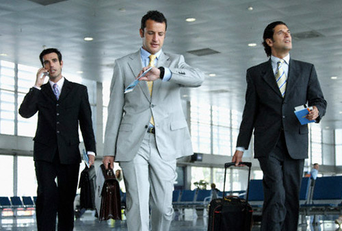 Travel Solutions For Business Travelers