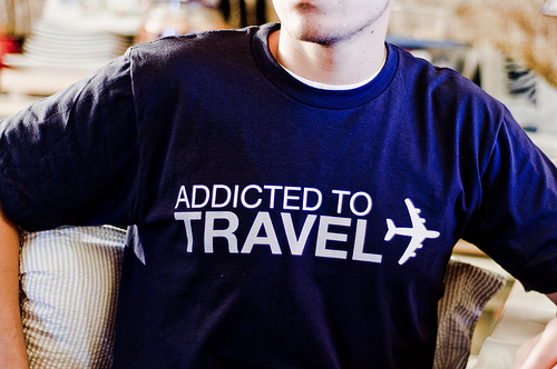 Addicted To Travel