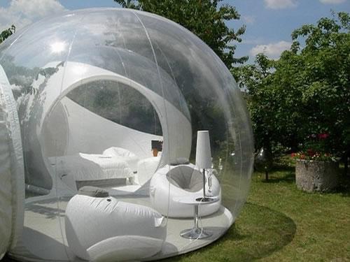Buble Tree Tent