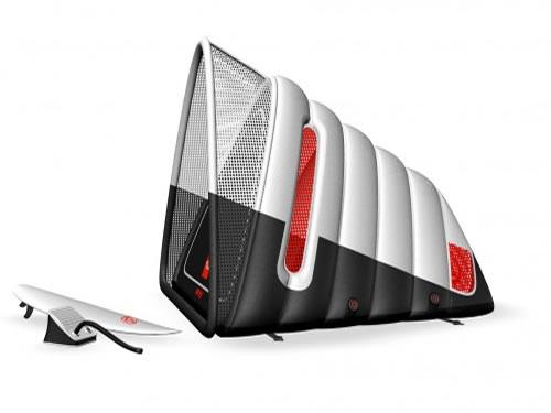 Surfer Tent