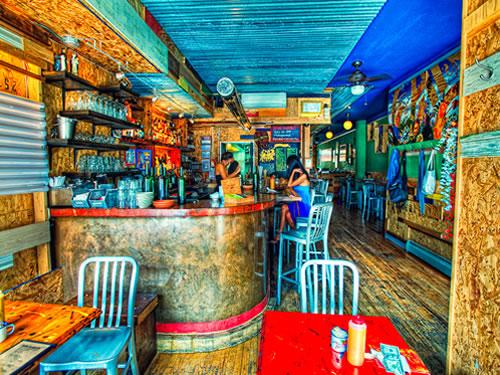 Best Restaurants in New York: Caracas Arepa Bar