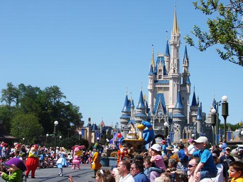 Hotels Near Disney World Orlando Cheap