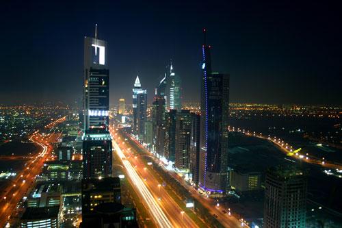 Dubai, your next holiday destination?