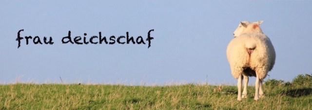 Frau Deichschaf