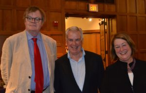 Garrison Keillor Hosted By Gawthrop Greenwood, PC