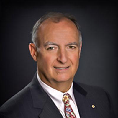 J. Stoddard Hayes