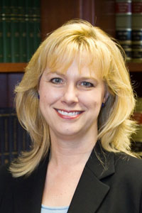 Stacey Fuller Joins Education Foundation, Elected To PA Bar Association House Of Delegates