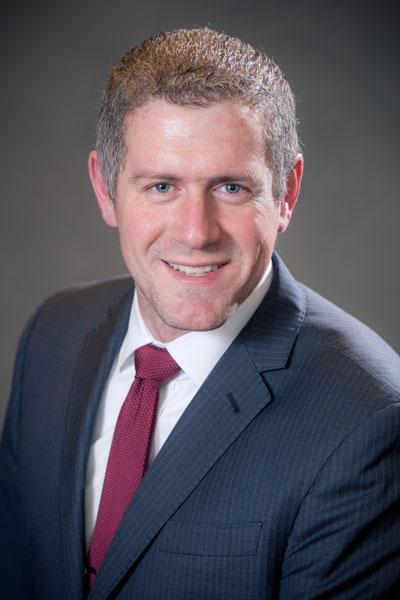 John Rafferty Elected To Board Of Volunteer English Program