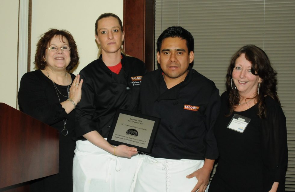 7th Annual Chef's Best Competition