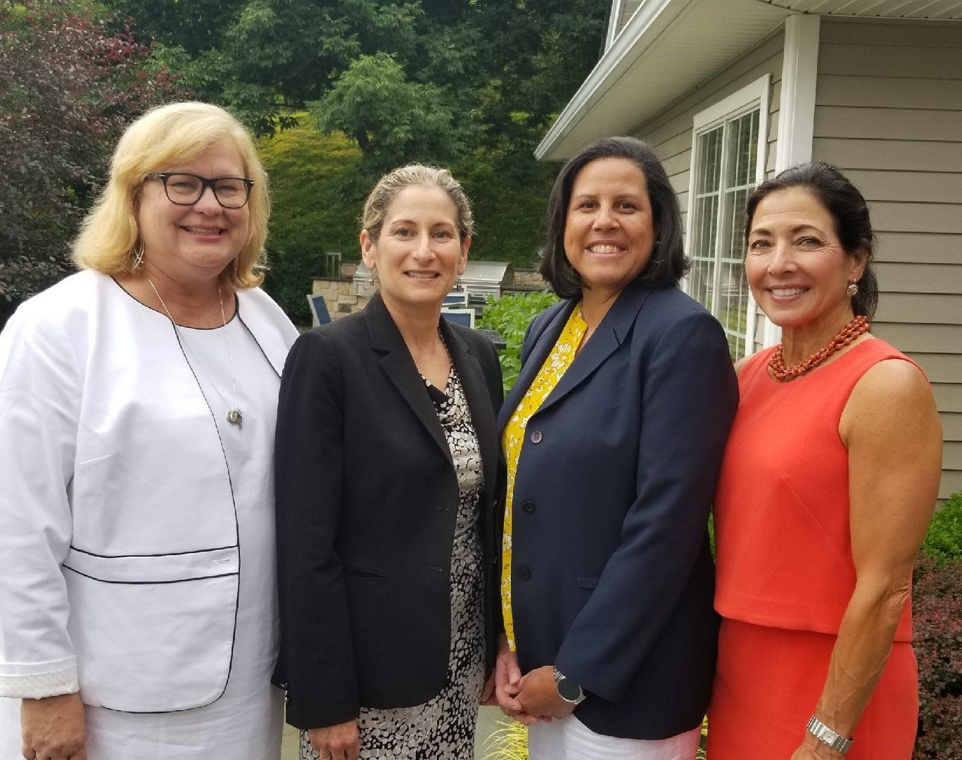 In Our Community | Gawthrop Greenwood Attorneys at Law