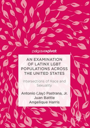 An Examination of Latinx LGBT Populations Across the United States: Intersections of Race and Sexuality