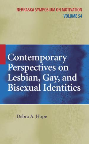 Contemporary Perspectives on Lesbian, Gay, and Bisexual Identities