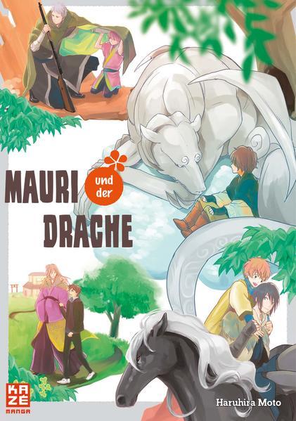 Mauri und der Drache 01   Schwule Bücher im Online Buchshop Gay Book Fair