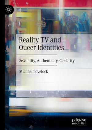 Reality TV and Queer Identities: Sexuality