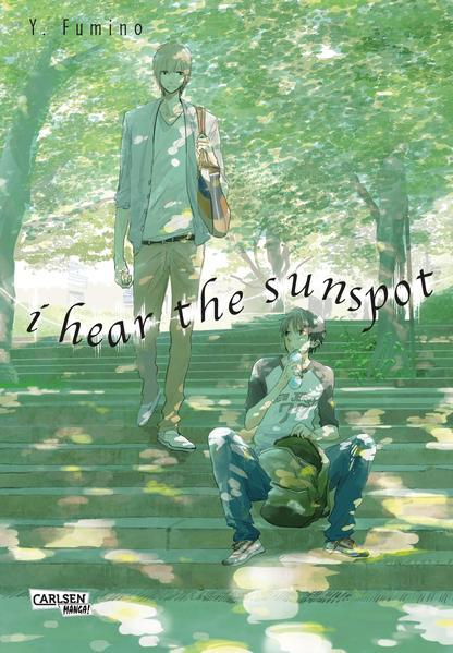 I Hear The Sunspot 1   Schwule Bücher im Online Buchshop Gay Book Fair