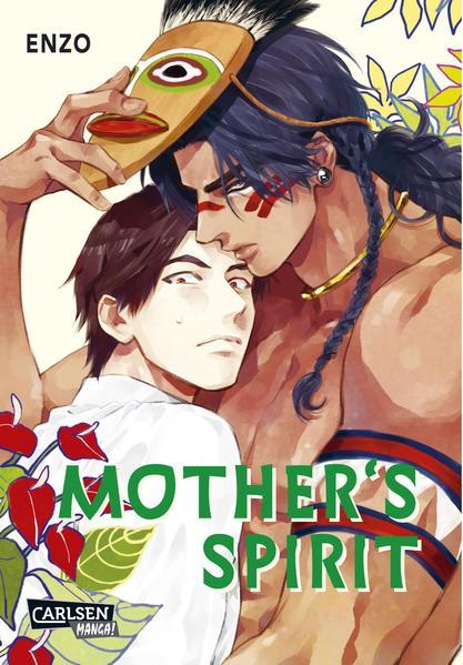 Mother's Spirit 1   Schwule Bücher im Online Buchshop Gay Book Fair