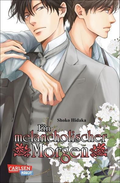 Ein melancholischer Morgen 7 | Schwule Bücher im Online Buchshop Gay Book Fair