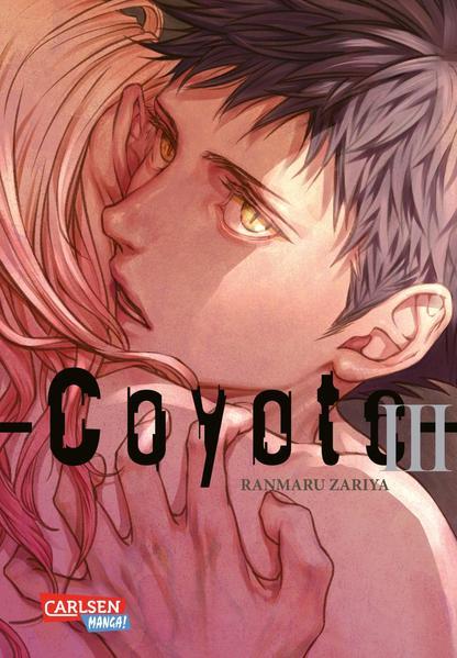 Coyote 3   Schwule Bücher im Online Buchshop Gay Book Fair