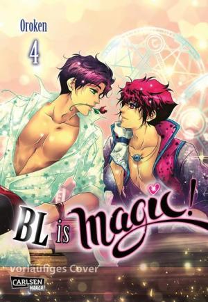 BL is magic! 4