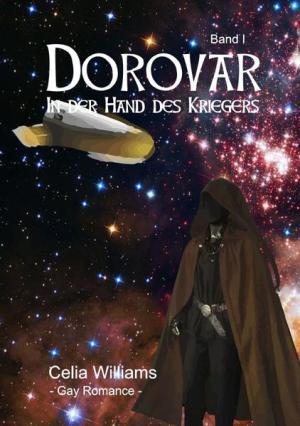 Dorovar-Reihe: Dorovar - In der Hand des Kriegers   Schwule Bücher im Online Buchshop Gay Book Fair