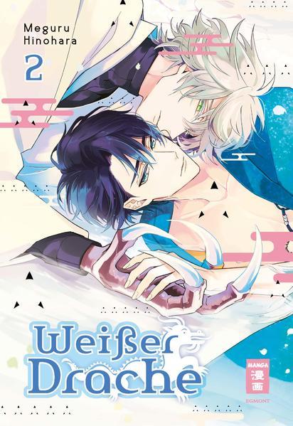 Weißer Drache 02 | Schwule Bücher im Online Buchshop Gay Book Fair
