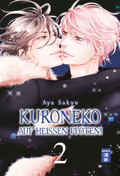 Kuroneko - Auf heißen Pfoten! 02   Schwule Bücher im Online Buchshop Gay Book Fair