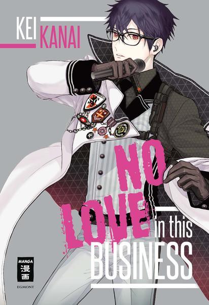 No Love in this Business | Schwule Bücher im Online Buchshop Gay Book Fair