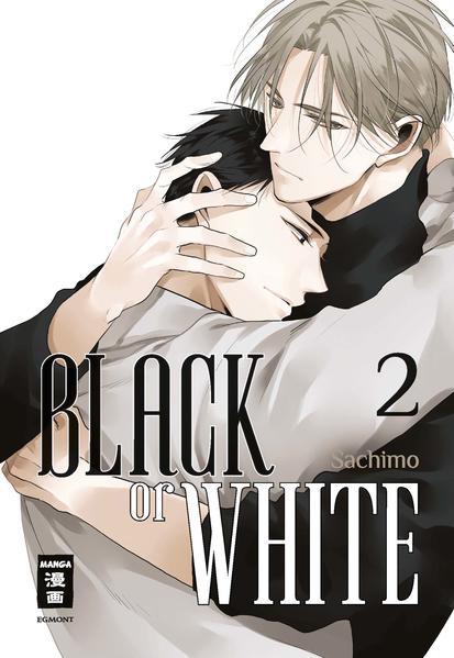 Black or White 02 | Schwule Bücher im Online Buchshop Gay Book Fair