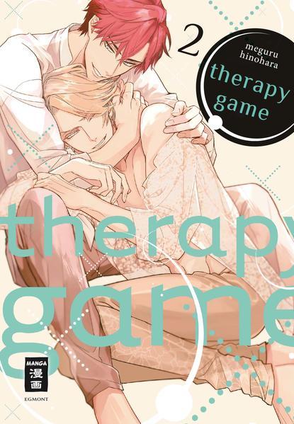 Therapy Game 02 | Schwule Bücher im Online Buchshop Gay Book Fair
