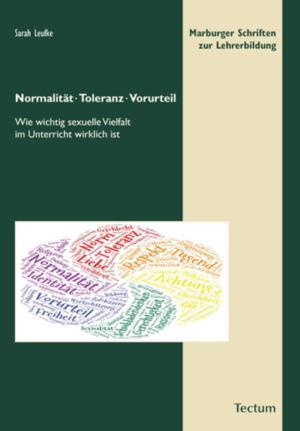 Normalität, Toleranz, Vorurteil: Wie wichtig sexuelle Vielfalt im Unterricht wirklich ist