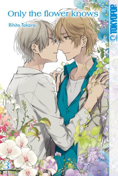 Only the flower knows 03   Schwule Bücher im Online Buchshop Gay Book Fair