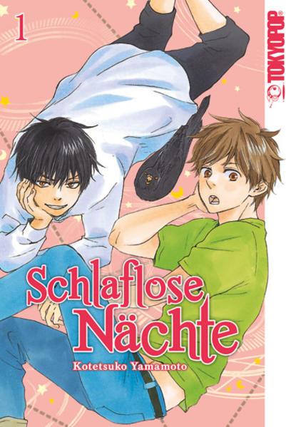 Schlaflose Nächte 01 | Schwule Bücher im Online Buchshop Gay Book Fair