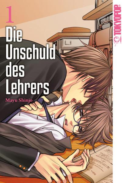 Die Unschuld des Lehrers 01 | Schwule Bücher im Online Buchshop Gay Book Fair