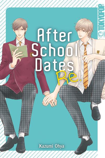 After School Dates Re. | Schwule Bücher im Online Buchshop Gay Book Fair